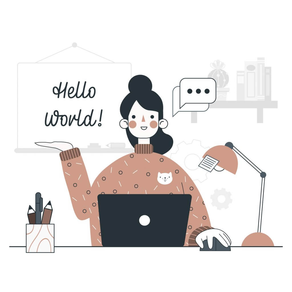 Solutions for remote work